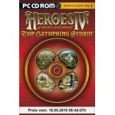 Namco Bandai Games Germany GmbH Heroes of Might and Magic 4 - Gathering Storm