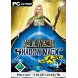 Gathering Age of Wonders: Shadow Magic [Hammerpreis]