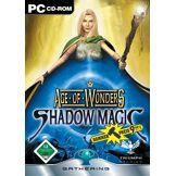 Gathering - Age of Wonders: Shadow Magic [Hammerpreis] - Preis vom 22.09.2019 05:53:46 h