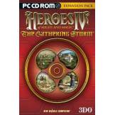 Namco Bandai Games Germany GmbH - Heroes of Might and Magic 4 - Gathering Storm - Preis vom 22.09.2019 05:53:46 h