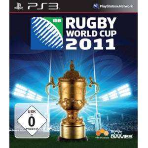 505 Games - Rugby World Cup 2011 - Preis vom 19.09.2020 04:48:36 h