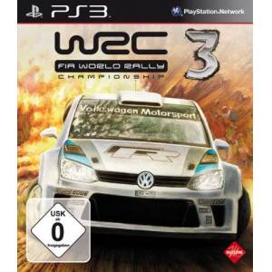 Bandai Namco Entertainment - WRC 3 - World Rally Championship - Preis vom 11.08.2020 04:46:55 h