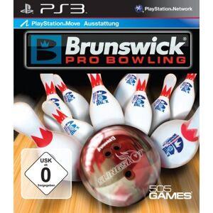 505 Games - Brunswick Pro Bowling (Move Unterstützung) - Preis vom 19.09.2020 04:48:36 h
