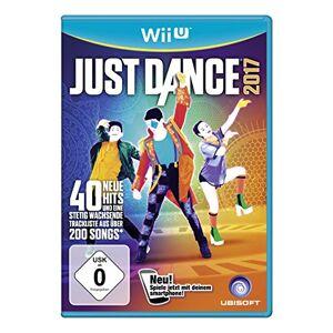 Ubisoft - Just Dance 2017 - [Wii U] - Preis vom 28.09.2020 04:48:40 h
