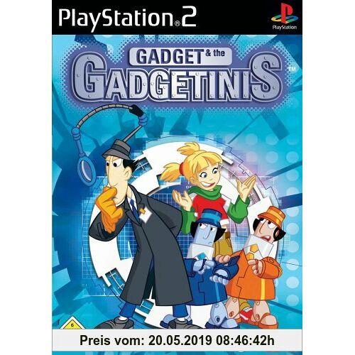 HIP Games Gadget & The Gadgetinis
