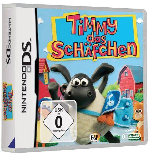 Emme - Timmy das Schäfchen - Preis vom 08.03.2021 05:59:36 h