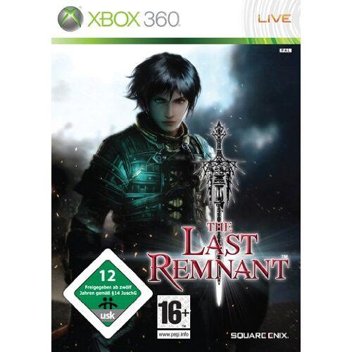 Square - The Last Remnant - Preis vom 15.05.2021 04:43:31 h