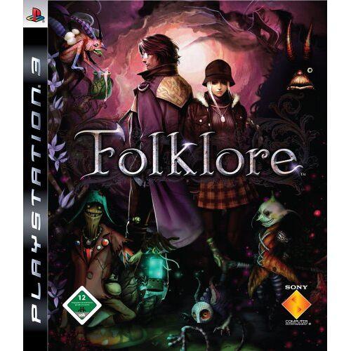 Sony - Folklore - Preis vom 16.01.2021 06:04:45 h