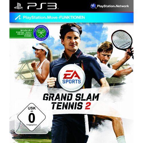 EA - Grand Slam Tennis 2 - Preis vom 31.03.2020 04:56:10 h