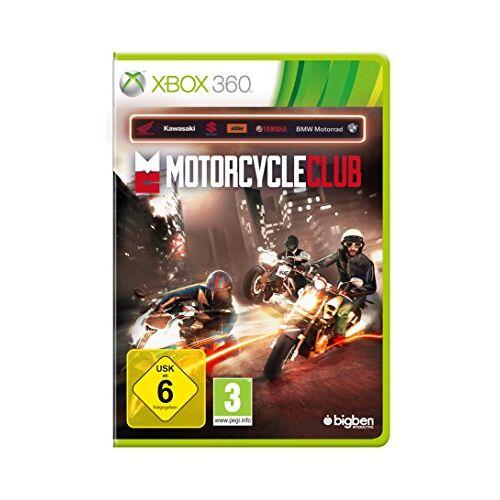 BigBen - Motorcycle Club - Preis vom 20.10.2020 04:55:35 h