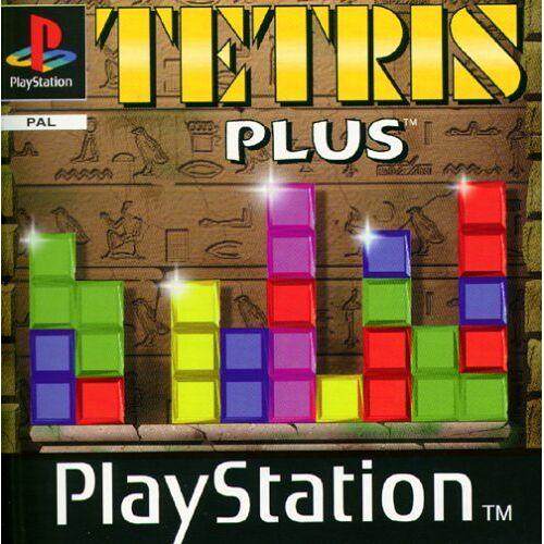 JVC - Tetris Plus - Preis vom 06.09.2020 04:54:28 h