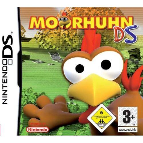 2K Games - Moorhuhn DS - Preis vom 25.02.2021 06:08:03 h