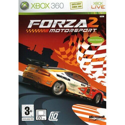 - Forza Motorsport 2 - Preis vom 15.05.2021 04:43:31 h