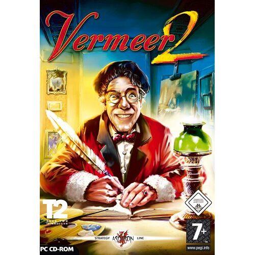 Take 2 - Vermeer 2 - Preis vom 20.10.2020 04:55:35 h