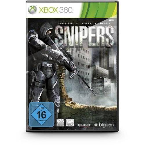 BigBen - Snipers - Preis vom 10.04.2021 04:53:14 h