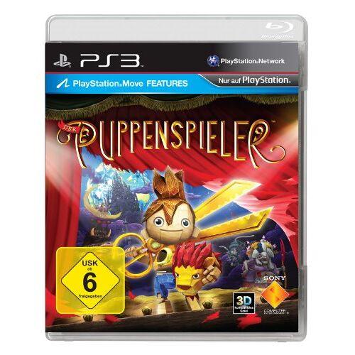 Sony - Der Puppenspieler - Preis vom 03.09.2020 04:54:11 h