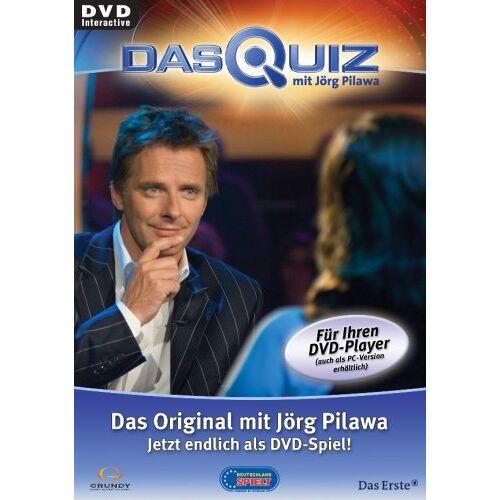 Intenium GmbH - Das Quiz mit Jörg Pilawa - DVD-Spiel - Preis vom 11.05.2021 04:49:30 h