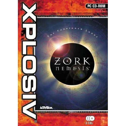 Koch - Zork Nemesis - Preis vom 22.02.2020 06:00:29 h
