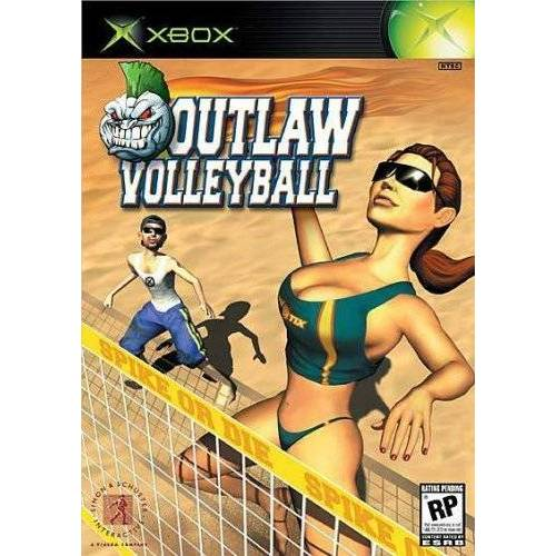 TDK - Outlaw Volleyball - Preis vom 19.01.2020 06:04:52 h