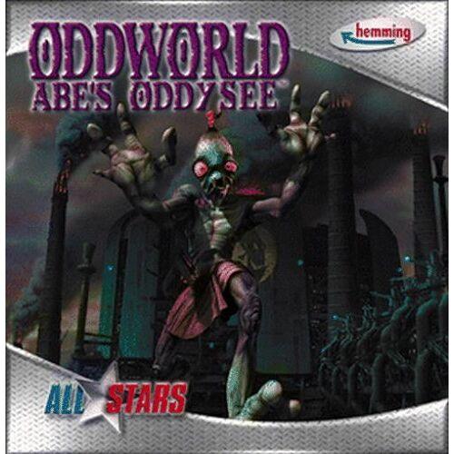 Hemming - Oddworld - Abe's Oddysee - Preis vom 15.04.2021 04:51:42 h