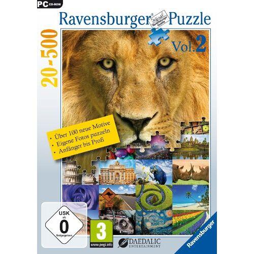 Ravensburger - Ravensburger Puzzle 2 - Preis vom 16.04.2021 04:54:32 h