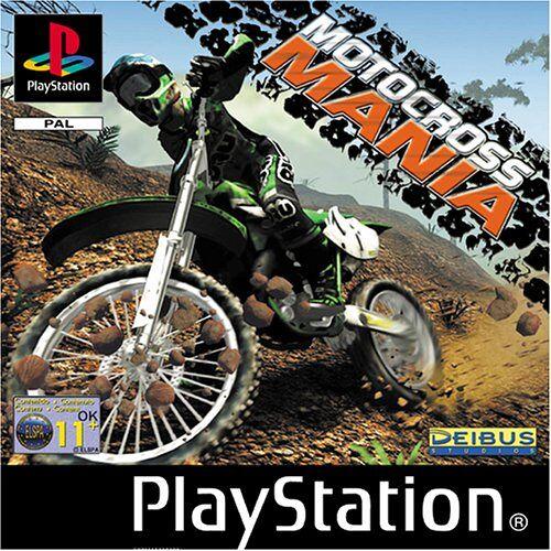 T2 TAKE TWO - Motocross Mania - Preis vom 25.02.2020 06:03:23 h