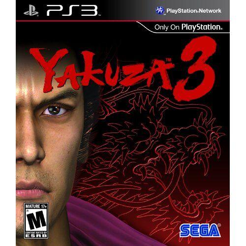 - Yakuza 3 - Preis vom 03.12.2020 05:57:36 h