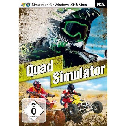 Discount - Quad Simulator - Preis vom 19.09.2019 06:14:33 h