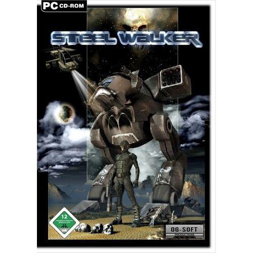 Software Discount 99 - Steel Walker - Preis vom 19.09.2019 06:14:33 h