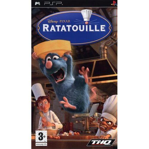 - Ratatouille - Preis vom 24.02.2021 06:00:20 h