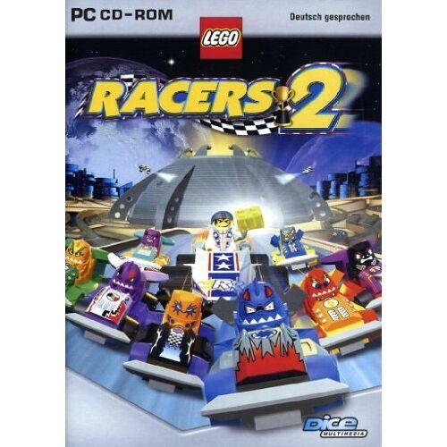Lego - Lego Racers 2 - Preis vom 15.11.2019 05:57:18 h
