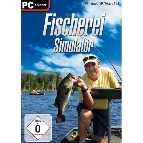 UIG - Fischerei Simulator - Preis vom 04.05.2021 04:55:49 h