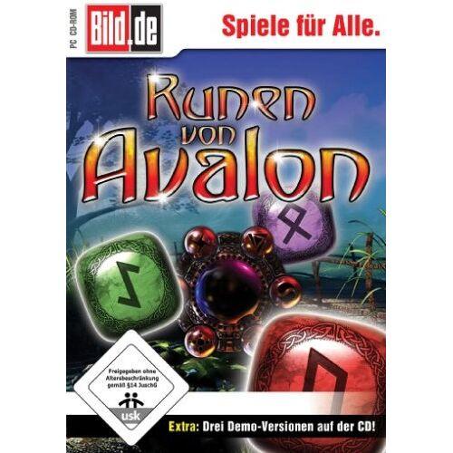 DTP - Runen von Avalon - Preis vom 18.09.2019 05:33:40 h