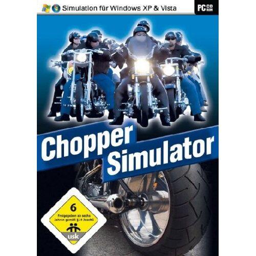 Discount - Chopper Simulator - Preis vom 19.09.2019 06:14:33 h