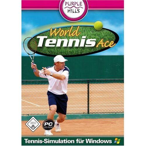 S.A.D. - World Tennis Ace - Preis vom 18.02.2020 05:58:08 h