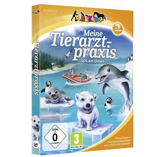 ANIKIDS - Meine Tierarztpraxis - SOS am Ozean - Preis vom 11.12.2019 05:56:01 h