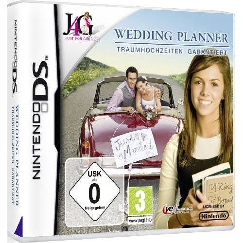 J4G - Wedding Planner - Traumhochzeiten Garantiert - Preis vom 14.10.2019 04:58:50 h
