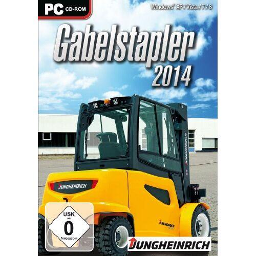 UIG - Gabelstapler 2014 - Preis vom 23.01.2020 06:02:57 h