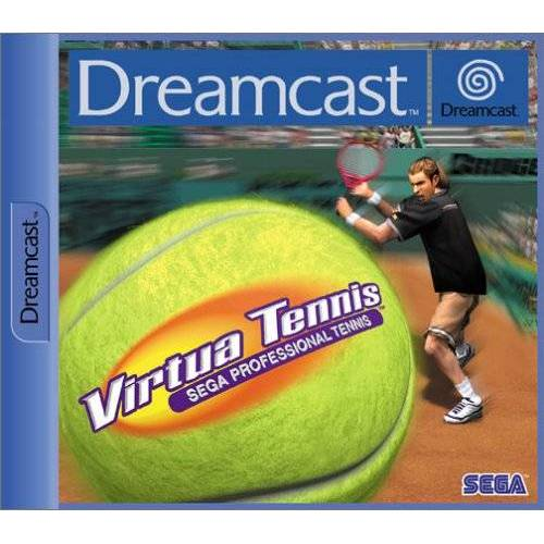 - Virtua Tennis - Preis vom 31.03.2020 04:56:10 h