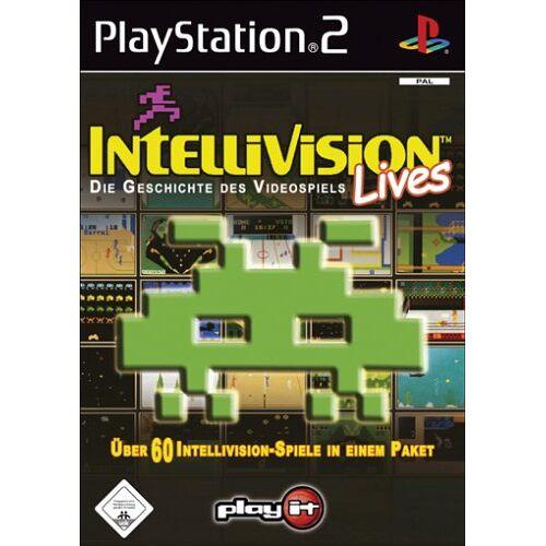 playit - Intellivision Lives: Die Geschichte des Videospiels (Play It) - Preis vom 18.04.2021 04:52:10 h