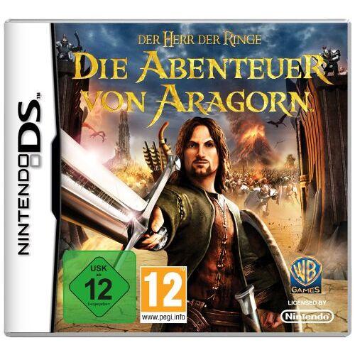 Warner Bros. - Der Herr der Ringe: Die Abenteuer von Aragorn - Preis vom 18.10.2020 04:52:00 h
