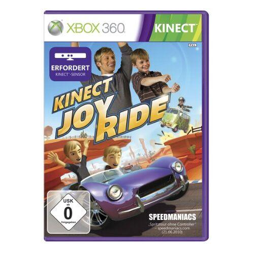 Microsoft - Kinect Joy Ride (Kinect erforderlich) - Preis vom 25.02.2021 06:08:03 h