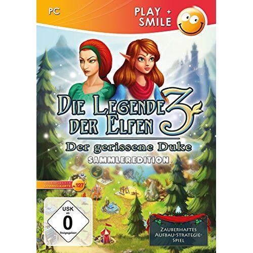 Astragon - Die Legende der Elfen 3: Der gerissene Duke - Preis vom 16.05.2021 04:43:40 h