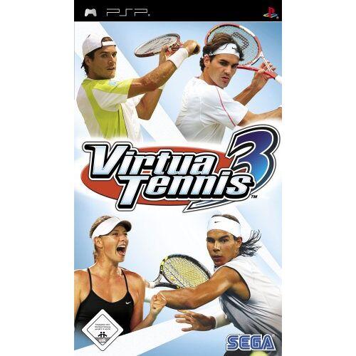 Sega - Virtua Tennis 3 - Preis vom 13.02.2020 06:03:59 h