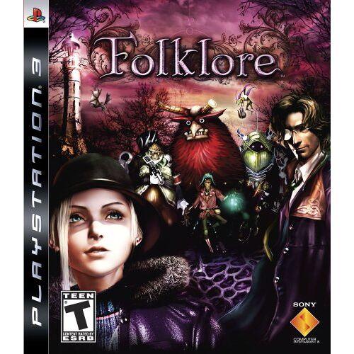 Sony - Folklore [US Import] - Preis vom 24.02.2021 06:00:20 h