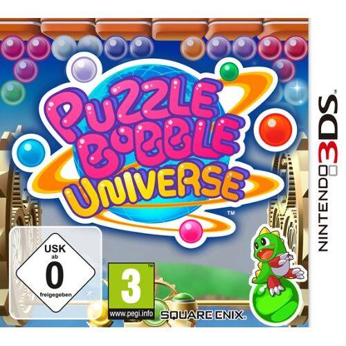 Square - Puzzle Bobble Universe - Preis vom 16.04.2021 04:54:32 h