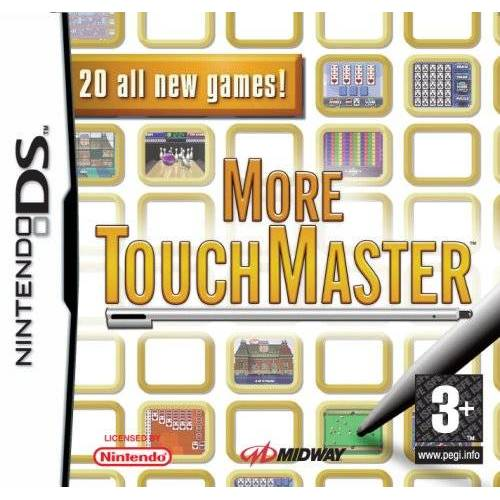 Midway - More Touchmaster - Preis vom 23.01.2020 06:02:57 h