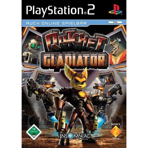 Sony - Ratchet: Gladiator - Preis vom 13.05.2021 04:51:36 h