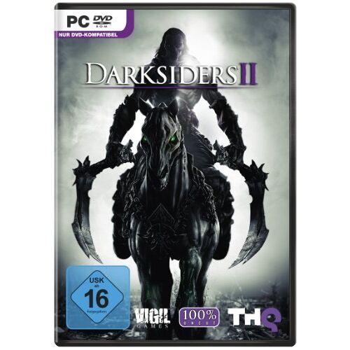 THQ - Darksiders II - Preis vom 14.05.2021 04:51:20 h