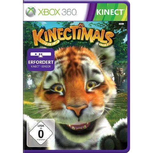 Microsoft - Kinectimals (Kinect erforderlich) - Preis vom 10.04.2021 04:53:14 h
